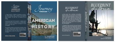 Journey Through American History / Blueprint Of A Dream